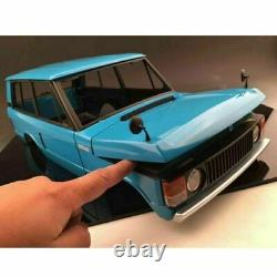 1/10 RC Hard Car Shell Body Kit For Range Rover Axial SCX10 90046 T4 (313 mm WB)