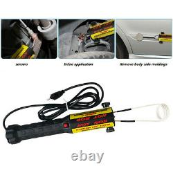 220V 1000W Mini Ductor Magnetic Induction Heater Tool Kit for Car Flameless Heat