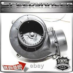 3 Universal Electric Turbocharger Air intake kit for Car/ Automotive/Motorcycle