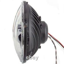 7 LED Replacement Headlamp For Kit Car, Classic, Boat