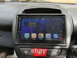 Android Car MP3 Player For Toyota Aygo Peugeot 107 Stereo Radio GPS Fascia Kit G