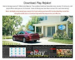 Android Car Player USB MP3 For Ford Mondeo Mk3 2003 2004 Fascia Kit Stereo Radio
