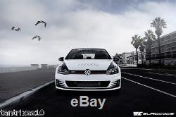 Apr Full Car Graphic Kit Vinyl Stickers Decals For Vw Gti Scirocco Audi Seat