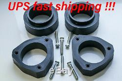 Car Complete Leveling Lift Kit 40mm for Toyota RAV4 1994-2000 spacers