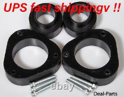 Car Lift Kit Complete Leveling spacer 40mm for Toyota Prius 2009-present