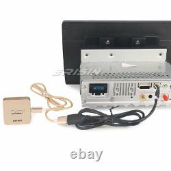 DAB+Digital Radio box with Amplified Antenna Kit for android Car Stereo 7.1-10.0