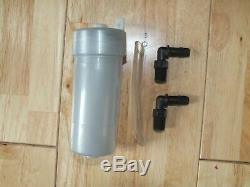 DC2000 Dry Cell HHO Kit for cars, vans, tractors, boats, generators 1.1 2.4L