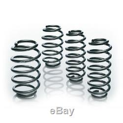 Eibach Pro-Kit Lowering Springs E10-20-011-02-22 for BMW 5