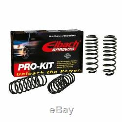 Eibach Pro-Kit Lowering Suspension Spring Kit For Ford Fiesta MK5 ST150 05-2008