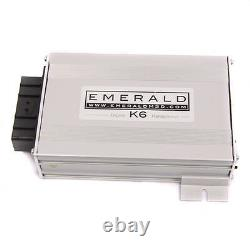 Emerald K6 ECU For Ford 2L Zetec engine. Kit Car, Classic Car ELC0046