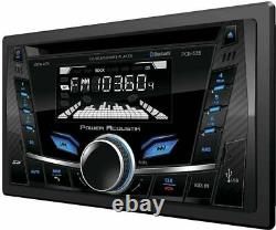 For 2005-11 Toyota Tacoma Bluetooth Cd/mp3/usb/aux Car Radio Stereo Package