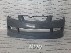 Front Bumper For Honda Accord 7 Acura TSX 2002-2006 Mugen Style Car Body Kit New