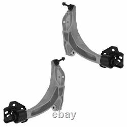 Front Lower Control Arm & Ball Joint PAIR for Crown Vic Grand Marquis Town car