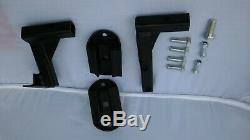 K series engine mounts for MG Midget, SpritE, Frogeye, Kit Cars& others