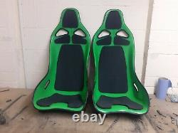 Kit car bucket seat this is for one seat