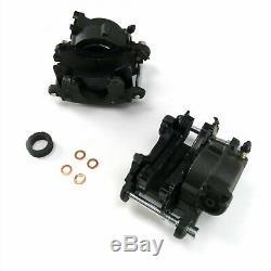 Mustang II IFS Kit with Power Steering Rack for 49-54 Car Front Suspens
