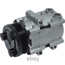 New A/C Compressor and Component Kit for Town Car Crown Victoria Grand Marquis