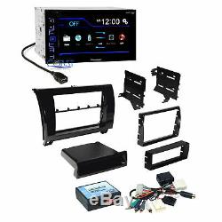 Pioneer Car Radio Stereo Dash Kit JBL Interface for 07-up Toyota Tundra Sequoia
