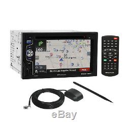 Planet Audio Car Stereo Dash Kit JBL Interface for 07-up Toyota Tundra Sequoia