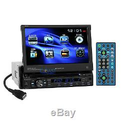 Planet Audio Touchscreen Car Stereo Dash Kit Harness for 88-94 Chevy GMC Truck