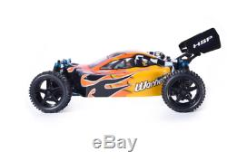 Rc car 4wd remote control Cars 1/10 Kit for Adults kids Fast Off Road Gas nitro