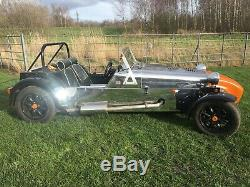 Robin Hood Kit Car 1983 Exmo Pinto Westfield Locust Tiger Bargain Ready For Fun