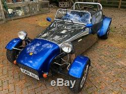 Robin Hood Kit Car, built 2005, ready for the road or track