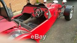 Robin hood kit car for sale