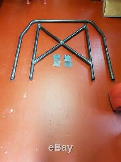 Rollcage, track car, drift car MSA-FIA approved weld in kit built for any car
