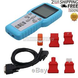 SBB2 Car Key Programmer Tool Kit for IMMO with Odometer & Software & TPMS & EPS ht