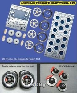 Scale Motorsport 1/12 Shelby GT500 Big Scale Detail Set For Revell 8080