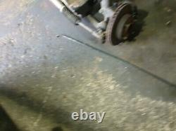 Sierra Front Subframe Complete Ideal For Kit Car (Locost Catherham Etc)