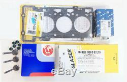 Smart Car Engine Rebuild Kit for (450) Fortwo & Roadster 0.7L / 698cc