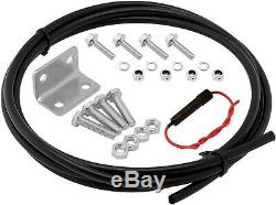 Train Horn Kit for Truck/Car/Pickup Loud System /1G Air Tank /150psi /3 Trumpets