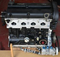 Zetec 2.0L Engine Dry Sump Heavily Modified Ideal for Kit Car Never Used